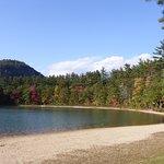 Billede af Echo Lake State Park