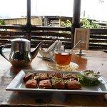 Bamboo Barの写真