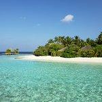 Фотография Kandolhu Maldives