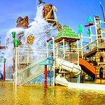 Φωτογραφία: Lost Paradise of Dilmun Water Park