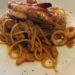 Photo de Leo & Mas Ristorante Italiano e Pizzeria