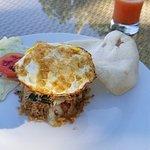 Foto van Starlight Villas and Restaurant