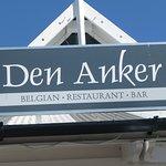 Photo of Den Anker