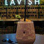 Фотография Lavish Fusion Bakery