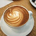صورة فوتوغرافية لـ Starbucks - Bluewater Guild Hall