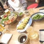 海鮮丼 日の出の写真