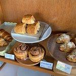Foto de Living Room Cafe & Restaurant