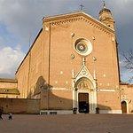 Bild från Basilica di San Francesco