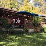 Photo de The Table at Junipine