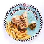 1950 American Diner의 사진