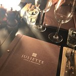 Foto van Juliette Cafe & Brasserie
