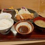 صورة فوتوغرافية لـ Katsutoku