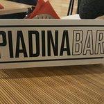 Foto de Piadina Bar