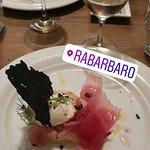 Photo de Taverna Rabarbaro