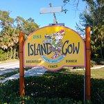 Bild från The Island Cow