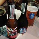 The Beer Masons Foto