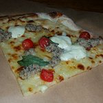 Foto di Poselli Pizza