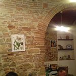 Foto de Osteria da Camillo