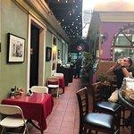 Bild från Cafe El Punto