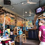 Foto de Yaga's Tropical Cafe