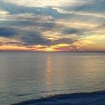 Beachcomber By The Sea Photo