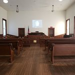 Bilde fra Tombstone Courthouse State Historic Park