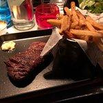 Photo de SteakHouse Club 72  Val Thorens