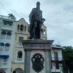 Billede af Monumento Pedro de Heredia