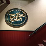 Foto de The Old Spaghetti Factory