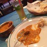 Bild från Taj Palace Indian Restaurant