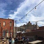 Window View - Brazos Market & Bistro Photo