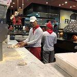Fratelli La Bufala - Pizzaioli Emigranti UAE Foto