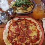 Foto de PAO Pizza Bakery Cafe