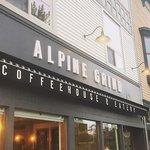 Alpine Grindの写真