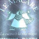 Photo of Le Macare