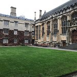 Ảnh về Walking Tours of Oxford