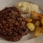 Photo de Il Bacaro Restaurant Steak House
