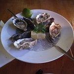 Foto de O Pescador Restaurant