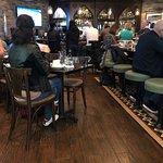 Photo de The Clover Irish Pub