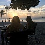 Foto de Moomba Beach Bar & Restaurant