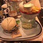Foto van JILLES Beer & Burgers Gent
