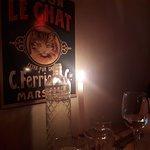 Foto van Chez Elles