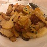 Foto de Weinhaus Sinz Restaurant & Hotel