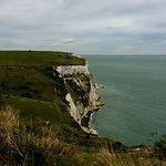 Photo de Falaises blanches de Douvres