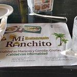 Bild från Mi Ranchito