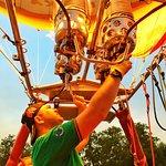 Sri Lanka Balloon resmi