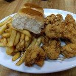 Foto de Burgers & Stuff