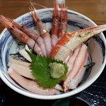 Фотография Okesho Fresh Fish Kaichuen