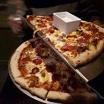 صورة فوتوغرافية لـ Al Dente Pizza Pasta Grill