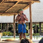 Фотография Polynesian Cultural Center